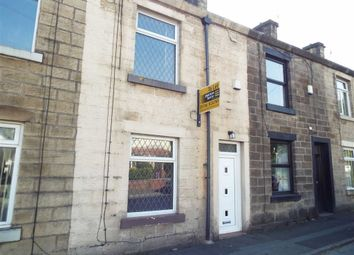 Thumbnail 2 bed terraced house to rent in Nuttall Lane, Ramsbottom, Bury
