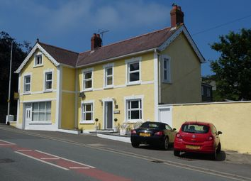 Thumbnail 5 bed detached house for sale in Rectory Square, New Quay