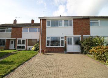 Thumbnail 2 bedroom terraced house for sale in Laburnum Grove, Warwick