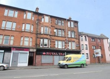 Thumbnail 1 bed flat to rent in Hanover Gardens, Wilson Street, Paisley