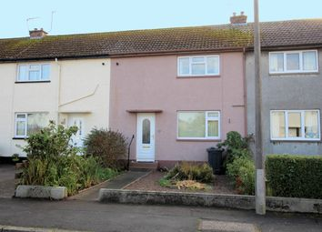 Thumbnail 2 bed terraced house for sale in Castledykes Road, Kirkcudbright