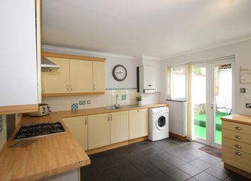 Thumbnail 3 bed terraced house for sale in Union Street, Wigton