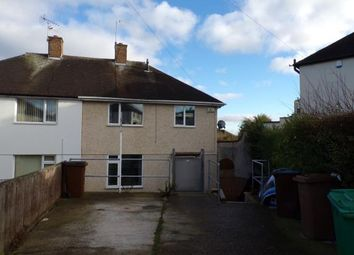 Thumbnail 3 bed semi-detached house for sale in Maypole, Clifton, Nottingham, Nottinghamshire