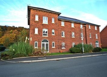 Thumbnail 2 bed flat for sale in Lock View, Stoneclough, Radcliffe