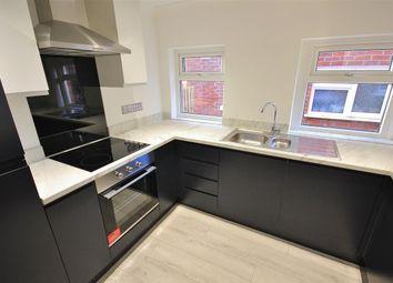 Thumbnail 2 bed flat for sale in Rowlands Hill, Wimborne, Wimborne