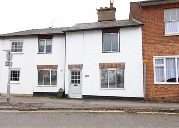 Thumbnail 2 bed terraced house for sale in Church Street, Wing, Leighton Buzzard