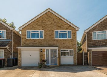 4 bed detached house for sale in Darenth Close, Herne Bay CT6