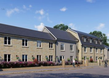Thumbnail 1 bed flat for sale in Tow Path Mews, The Causeway, Chippenham