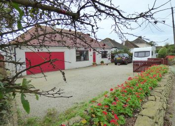 Thumbnail 3 bed detached bungalow for sale in Rose Hill, Goonhavern, Truro