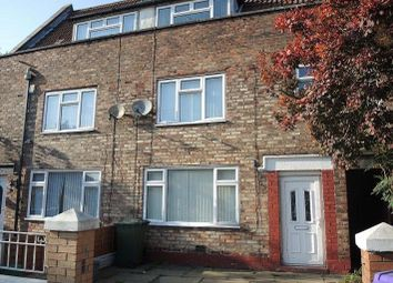 Thumbnail 4 bed terraced house to rent in Waresley Crescent, Liverpool