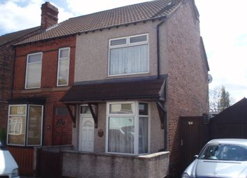 Thumbnail 2 bed semi-detached house to rent in Brookedale Road, Sutton-In-Ashfield