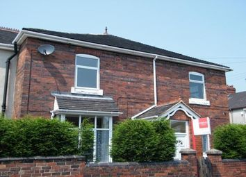 Thumbnail 3 bed property to rent in Templar Terrace, Porthill, Newcastle-Under-Lyme