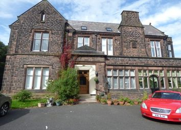 Thumbnail 1 bed flat to rent in Seafaerers Drive, Woolton Road