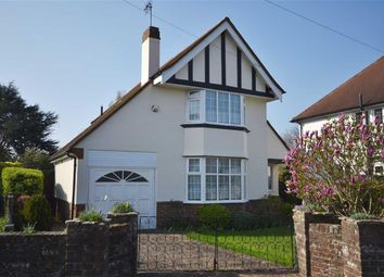Thumbnail 3 bed property for sale in Offington Gardens, Offington, Worthing, West Sussex