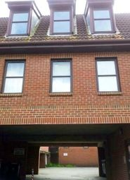 Thumbnail 1 bed flat to rent in School Court, Dorchester