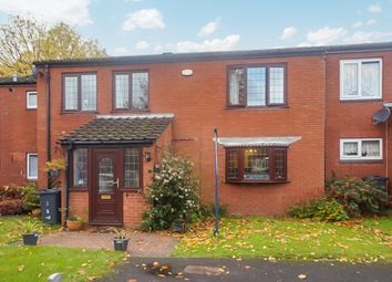 Thumbnail 3 bed terraced house for sale in Farvale Road, Minworth, Sutton Coldfield