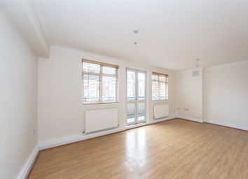 Thumbnail 2 bed flat to rent in High Street, Whitton, Middlesex