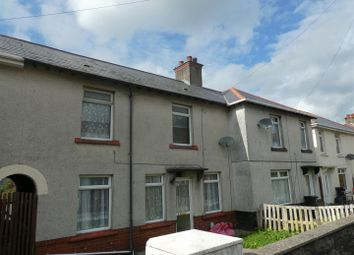 Thumbnail 3 bed property to rent in Glanymor Street, Briton Ferry, Neath