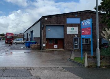Thumbnail Industrial to let in 15/16 Bartlett Park, Lynx Trading Estate, Yeovil