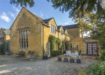 Thumbnail 3 bed property for sale in Oxford Street, Moreton-In-Marsh, Gloucestershire