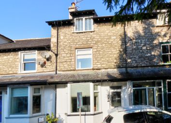 4 bed terraced house for sale in Whitton Terrace, Kendal LA9