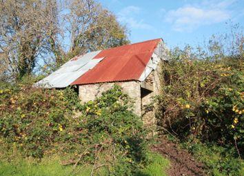 Land for sale in Aveton Gifford, Kingsbridge TQ7