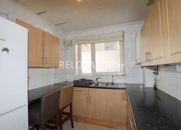 Thumbnail 4 bedroom flat to rent in Colebert Avenue, London