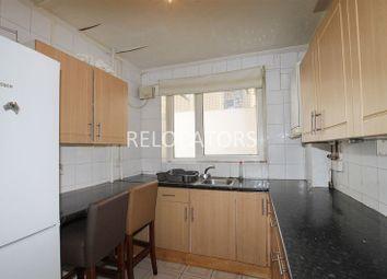 Thumbnail 4 bedroom flat to rent in Colebert Avenue, London