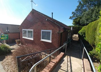 Thumbnail 2 bed detached bungalow for sale in Clos Cyncoed, Caledfryn, Caerphilly