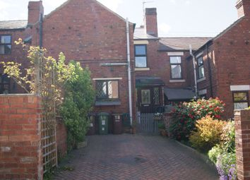 Thumbnail 2 bed terraced house to rent in Mill Hill, High Ackworth, Pontefract