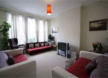 Thumbnail 6 bed end terrace house to rent in Cedar Road, Cricklewood, London