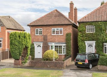 Thumbnail 4 bed detached house for sale in Town Street, Old Malton, North Yorkshire