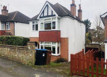 Thumbnail 3 bedroom detached house to rent in Campbell Road, Caterham