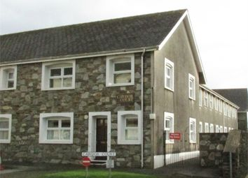 Thumbnail 2 bedroom property for sale in Cawdor Court, Spring Gardens, Narberth, Pembrokeshire