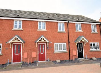Thumbnail 3 bed terraced house to rent in Audus Place, Stamford