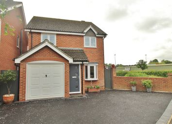 Thumbnail 3 bed detached house for sale in Douglas Gardens, Havant