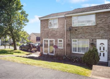 3 bed end terrace house for sale in Cherry Tree Rise, Keighley BD21
