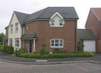 Thumbnail 3 bed semi-detached house for sale in Emsworth, Hampshire