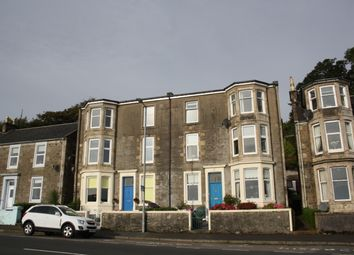 Thumbnail 3 bed flat for sale in 6A Ardbeg Road, Rothesay, Isle Of Bute
