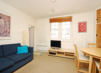 Thumbnail 1 bed flat to rent in Sandwich Street, Bloomsbury