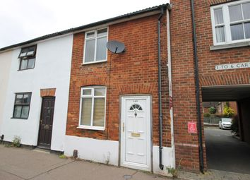 2 bed property to rent in Magdalen Street, Colchester CO1