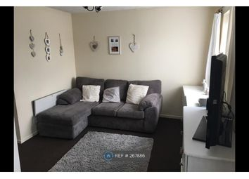 Thumbnail 1 bed flat to rent in Letchworth Garden City, Letchworth Garden City