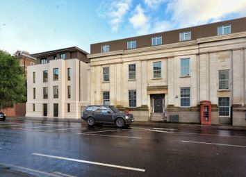 Thumbnail 2 bed flat for sale in The Chestnuts, Southgate Street, Gloucester