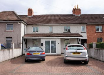 Thumbnail 3 bed terraced house for sale in St. Johns Lane, Bedminster