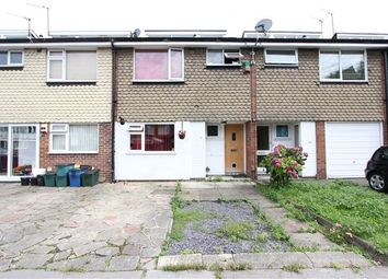 Thumbnail 4 bed terraced house for sale in Pittville Gardens, South Norwood