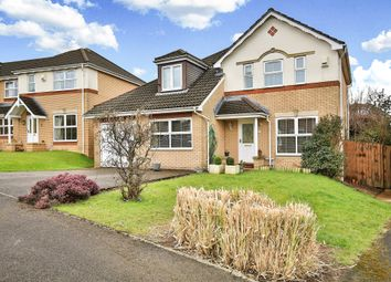 Thumbnail Detached house for sale in Ffordd Bodlyn, Cyncoed, Cardiff