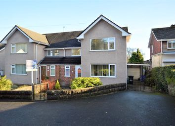 3 bed semi-detached house for sale in Spring Hill, Milton, Weston-Super-Mare BS22