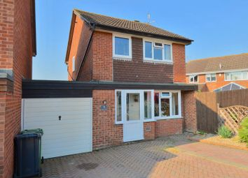 3 bed link-detached house for sale in Cherry Close, Evesham WR11