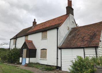 Thumbnail 3 bed detached house for sale in The Goggs, Watlington