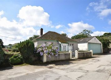 Thumbnail 2 bed detached bungalow for sale in Rosenannon, Bodmin